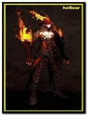 Art 01 Fire