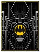 Batman Logo S B