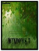 Windows 7 Grass
