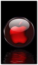 táo đỏ