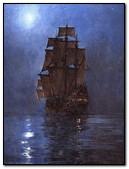 Ship & Rain