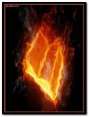 Libro Arde