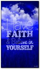 avoir la foi