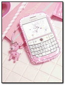 Lady Phone