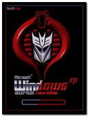 Transformer Decepticon Cobra