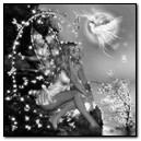 Angel Of Glitter