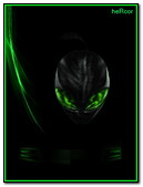 Alien War Color01