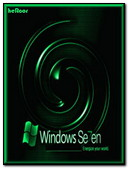 Windows Sevven Verde