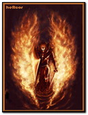 Fire Alas