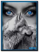 Ojos Lobo