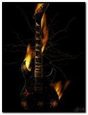 Guitarra legal