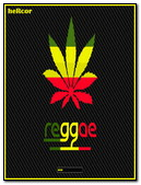 Boot Screen Reggae