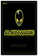 Alien W Amarillo