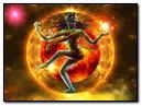 Shiva Destruction