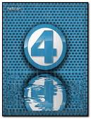 Fantastic Four Classic