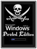 Pirated