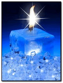 Candle Ice