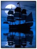 Ship Reflet