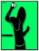 Ipod Verde