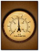 Fun O Meter