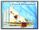 Greetings Cardspostcards Good Morning