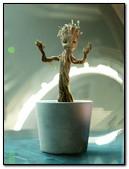 Groot Dancing