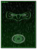Linterna Verde Logo
