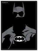 Sombra Batman