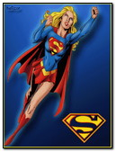 Supergirl C