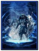 Predator Blue