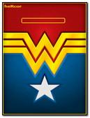 Wonder Woman 01 B