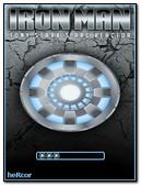 Iron Man 03 Gif