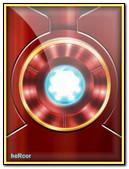 Iron Man Pecho