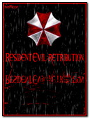Resident Retribution