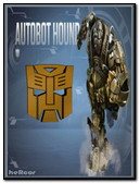 Transformers Age Of Extinction Autobot