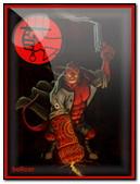 Hellboy G01