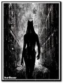 Sombra Cat Woman