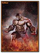 Arde Hulk