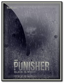 Punisher Black Is White
