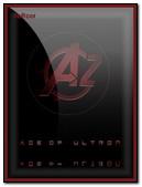 A2 Age Of Ultron Logo 01