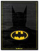 Batman Papel B