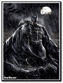 Batman Noche