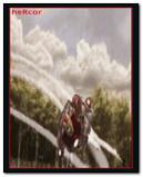 Marvel Super Heroes 7 Iron Man 176