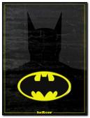 Batman Papel
