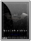 World S Finest Logo
