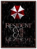 Resident Eviel 003
