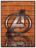 Logo Avenger