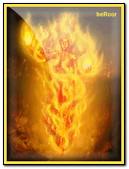 Tetra Fire Gif