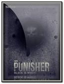 Punisher Black Is White 01