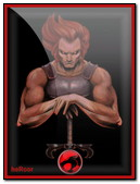 Lord Of The Thundercats Repainted Gif